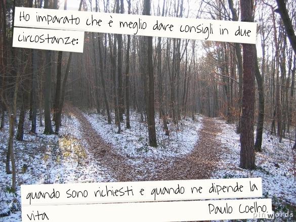 citazione Coelho