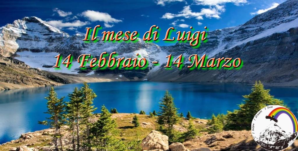 Il mese di Luigi Sala