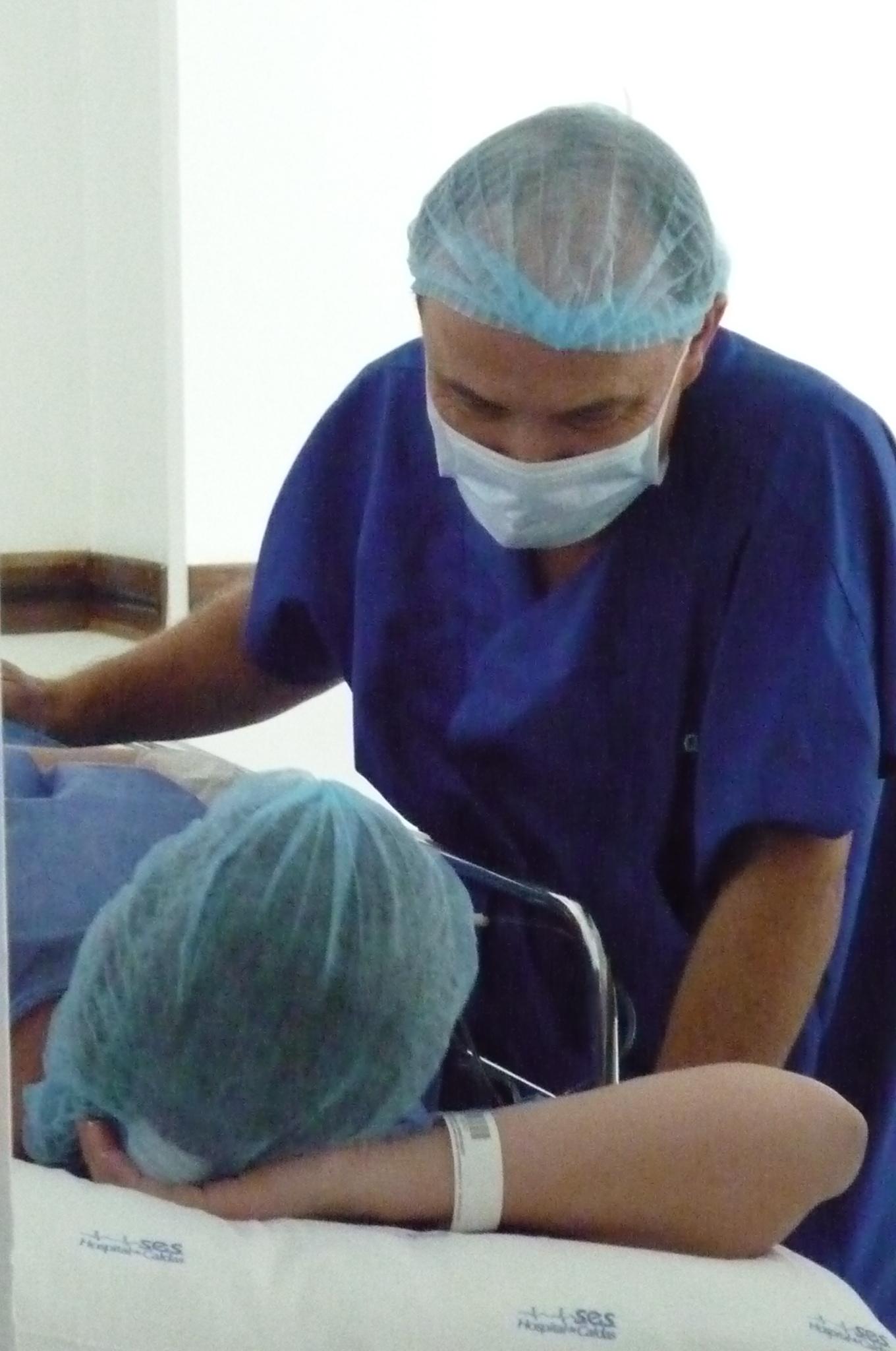 chirurgia=guarigione