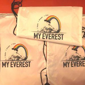 sacca My Everest